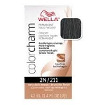 Wella Color Charm 2N / 211 Very Dark Brown