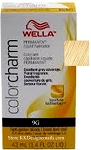 Wella Color Charm 9G Soft Pure Gold Blonde