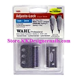 Wahl Clipper Blade for the Designer Senior 0000