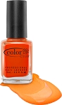 Color Club Nail Polish #N003 Wham! Pow!